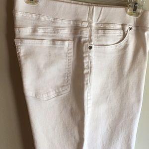 Boston Proper Jeans - White jeans - perfect condition